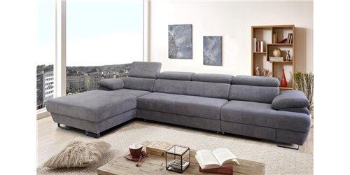 Прямой диван Мильде