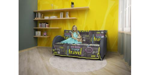 Прямой диван Брент